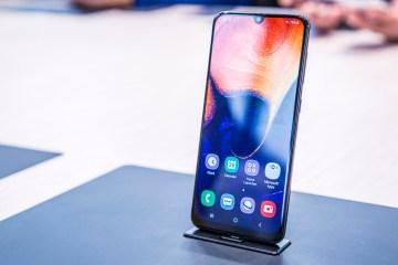 Schermo Samsung A10