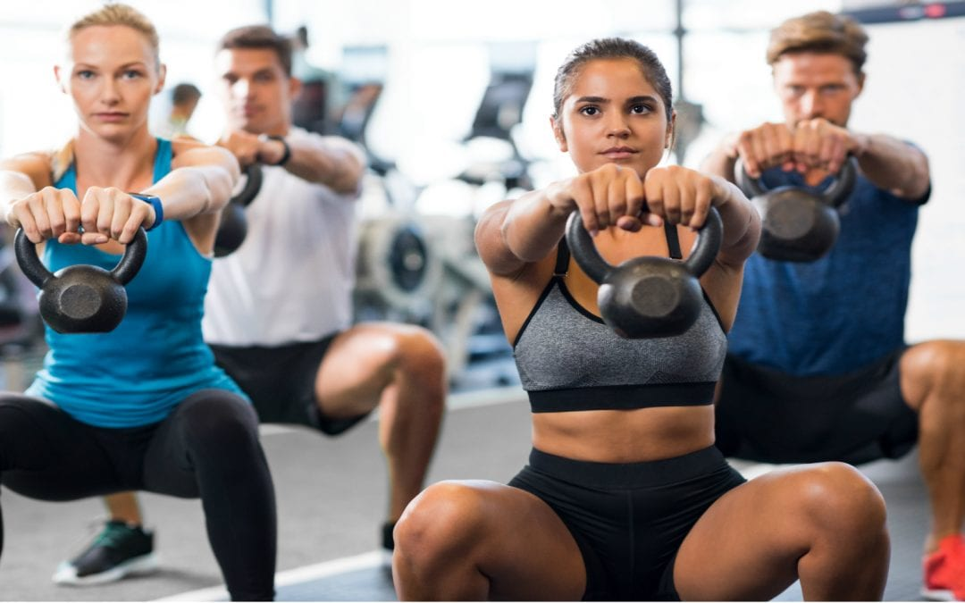 Are Group Workout Programs Good For Beginners 3strong