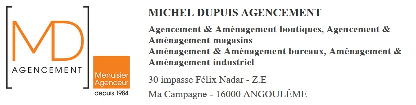 MICHEL DUPUIS AMENAGEMENT