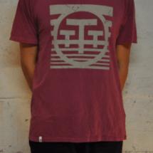 """T-Shirt Männer, """"3Teebäume"""" 35 CHF erhältlich im S, M, L, XL"""