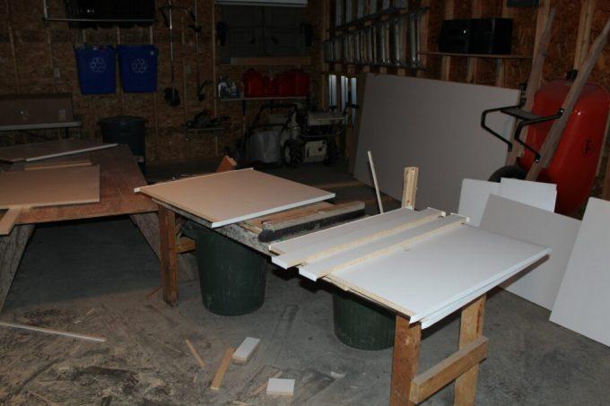 Concrete Countertops: 3ten.ca
