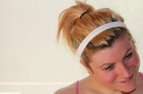 Ribbing Headband: 3ten.ca
