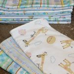 Burp Cloths: 3ten.ca