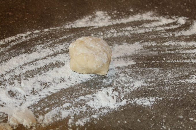 1-2-3 Dough: 3ten.ca