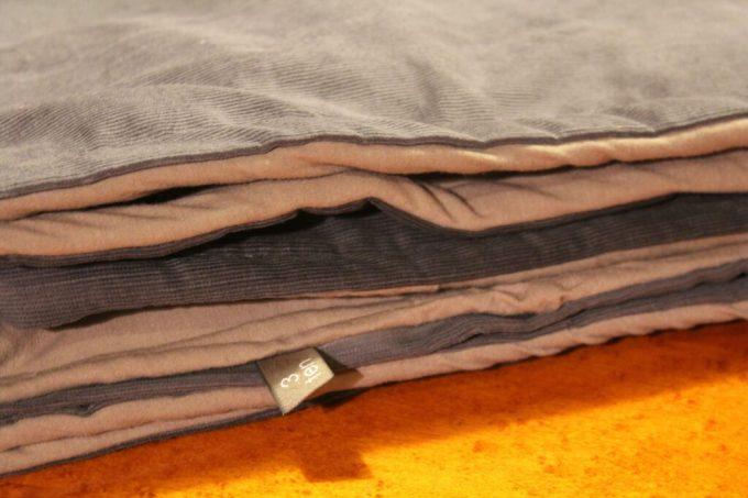 Heavy Blanket: 3ten.ca