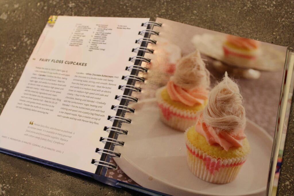 Cupid's Cupcake — 3ten — a lifestyle blog