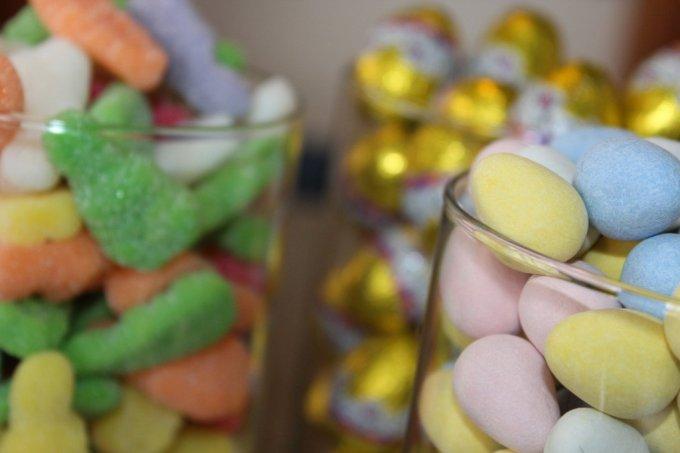 Easter Candy: 3ten.ca