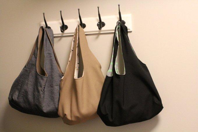 Reversible Bag: 3ten.ca