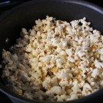 Stove Top Popcorn: 3ten.ca #popcorn