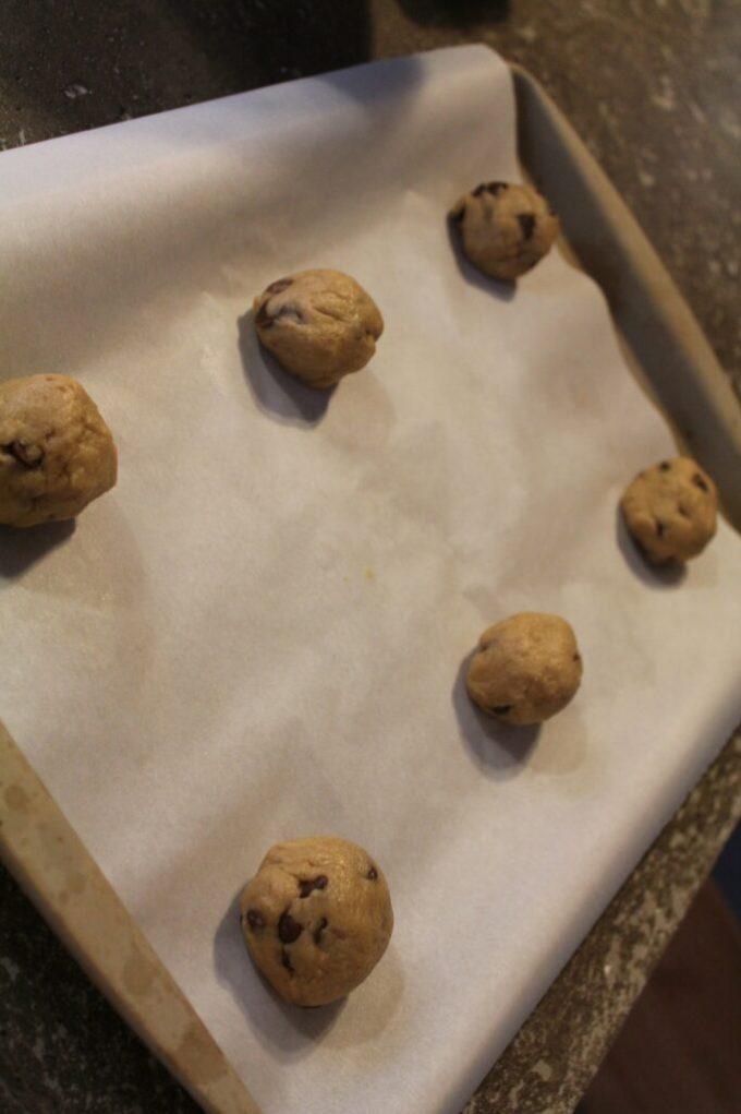 Chewy Chocolate Chip Cookies: 3ten.ca