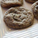 Cookies 'n Cream Cookies: 3ten.ca #cookies