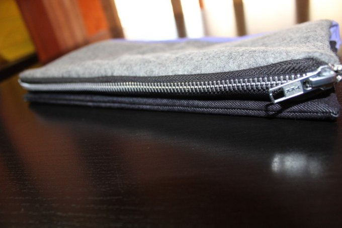 diy Clutch: 3ten.ca #sewing #diy #fashion #style