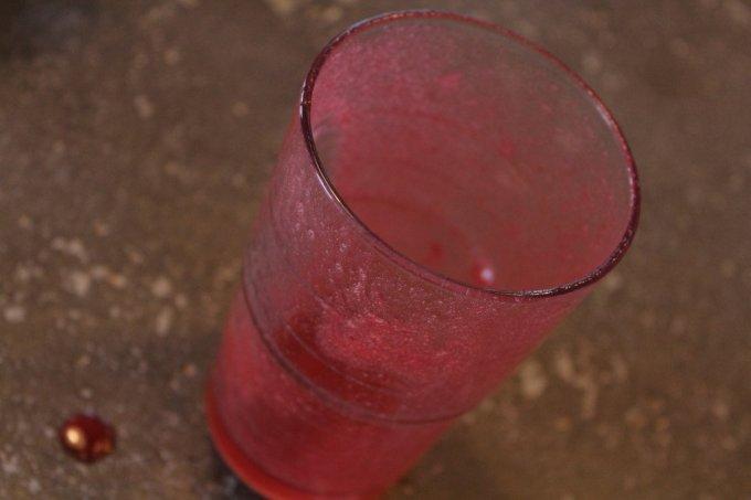 Strawberry Melon Juice: 3ten.ca #juice #12daysofjuice #juicing
