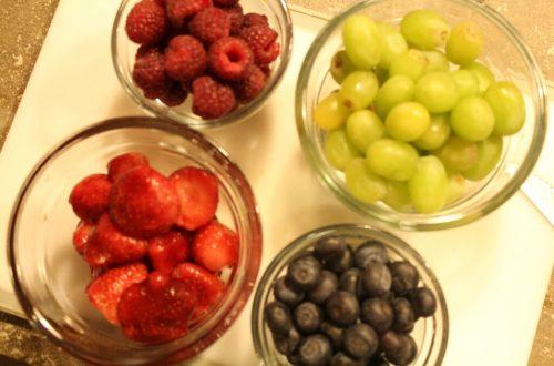 Berry Blast: 3ten.ca