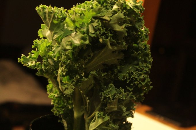 Strong Bones: 3ten.ca #juice #kale #12daysofjuice #superfood