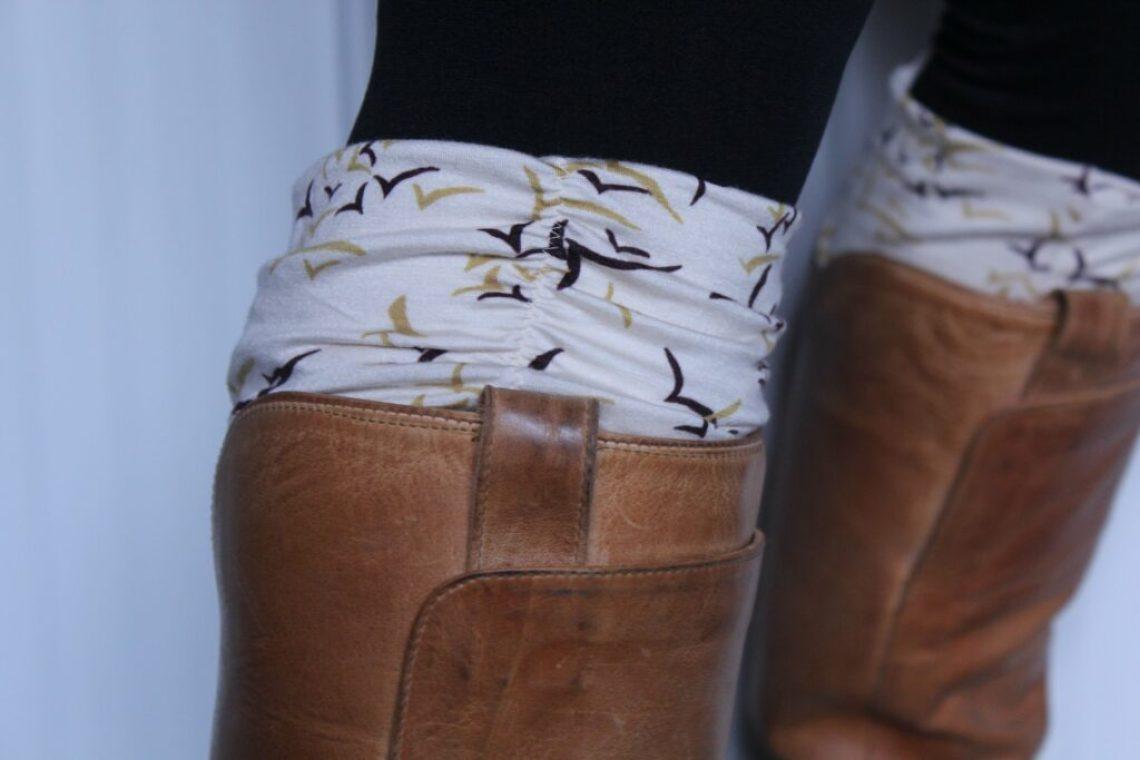 Boot Cuffs: 3ten.ca