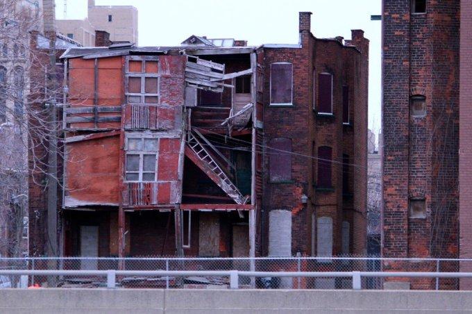 Photos: Detroit: 3ten.ca #detroit #photos