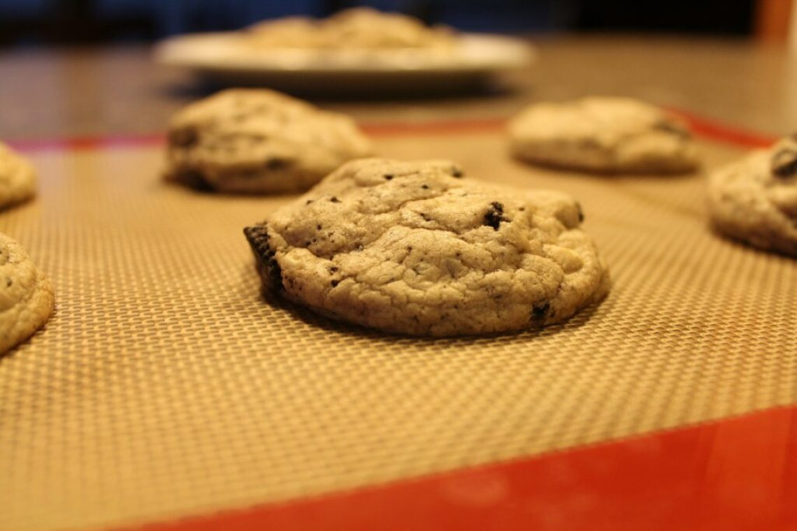 Cookies and Cream Pudding Cookies: 3ten.ca