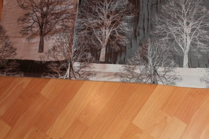 Rustic Curtains: 3ten.ca #homedecor #diy