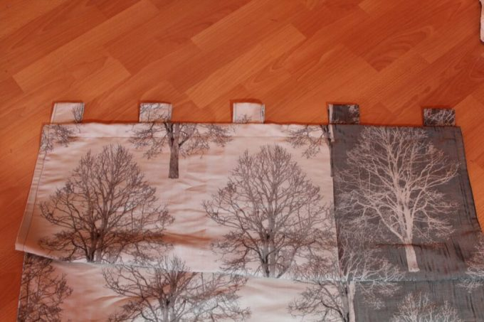 Rustic Curtains: 3ten.ca #homedecor #diy