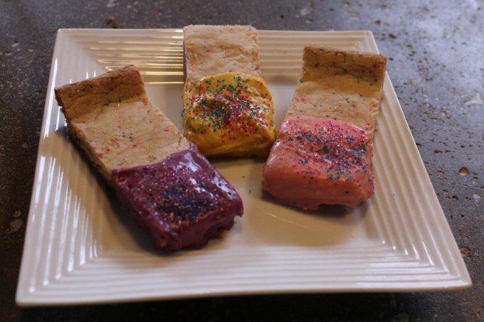 Sprinkle Cookies: 3ten.ca #cookies