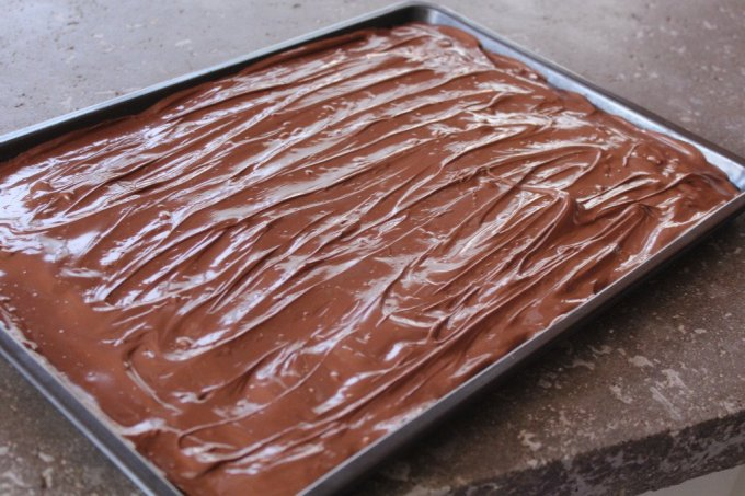 Homemade Reeses Bars: 3ten.ca