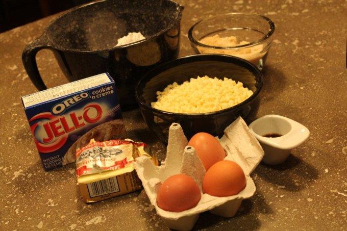 Pudding Cookies: 3ten.ca