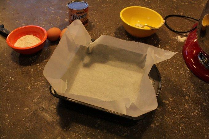 Caramel Shortbread Cookies: 3ten.ca