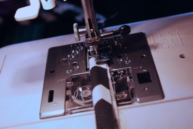 Holiday Runner - Sewing Tutorial: 3ten.ca