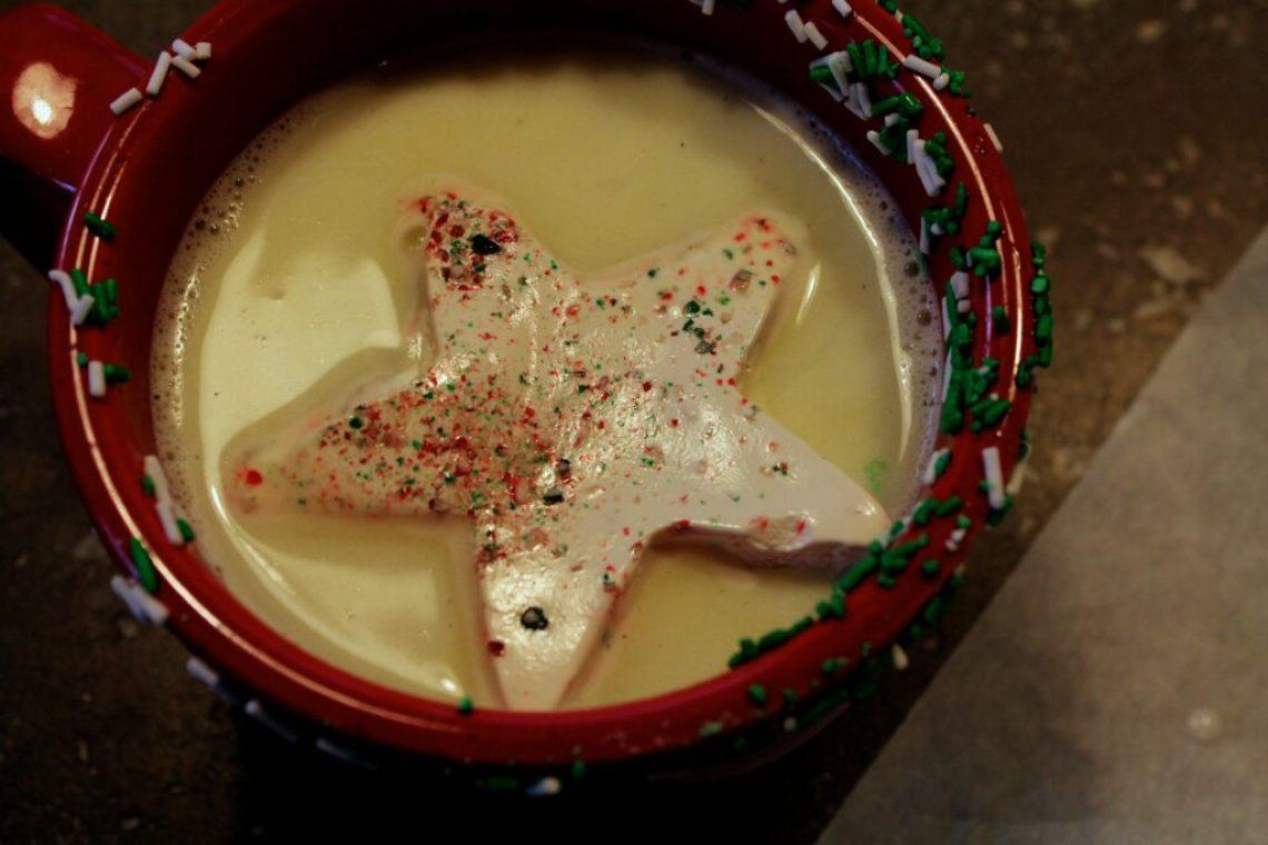 White Hot Chocolate: 3ten.ca
