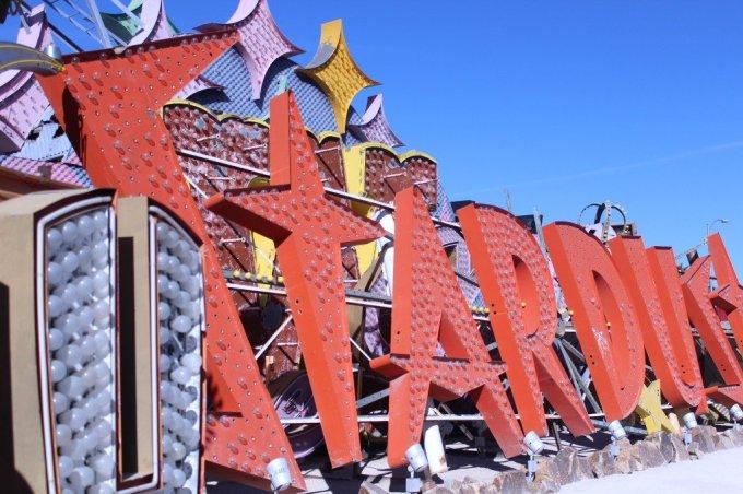 Las Vegas Neon: 3ten.ca