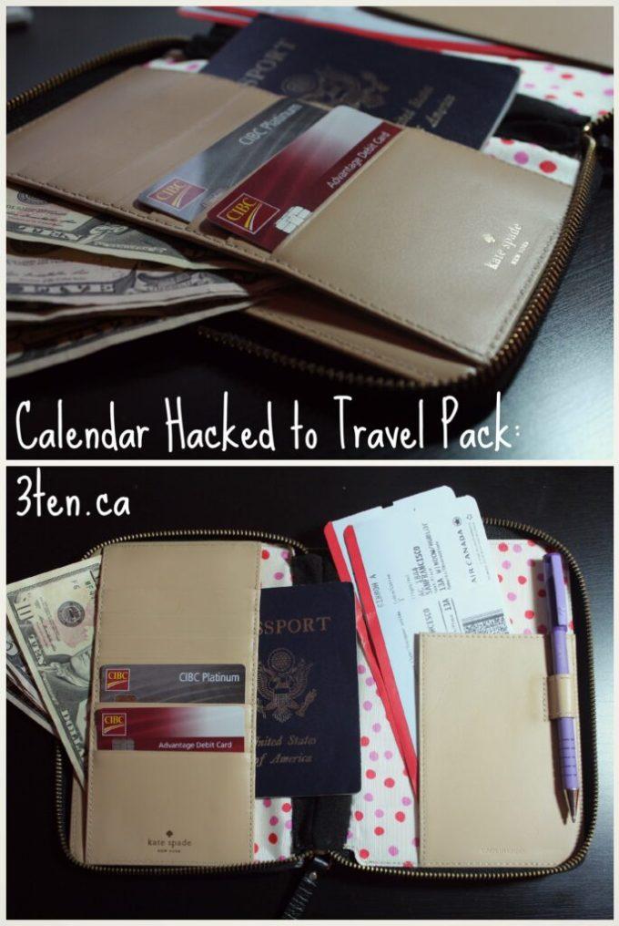 Travel Pack: 3ten.ca