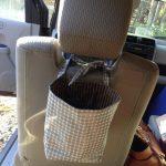 Car Toy Bag