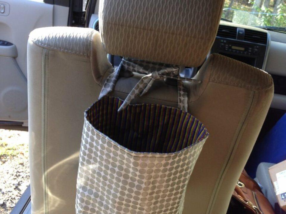 Car Toy Bag: 3ten.ca