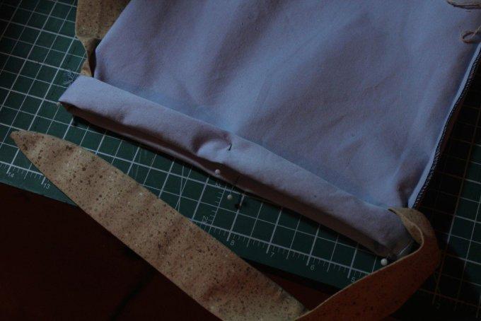 Mini Diaper Bag Tutorial: 3ten.ca