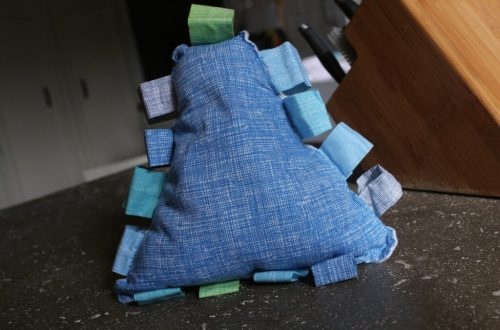 Cotton Grab Toy: 3ten.ca