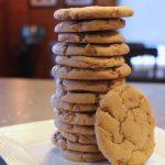 Butterless Cookies