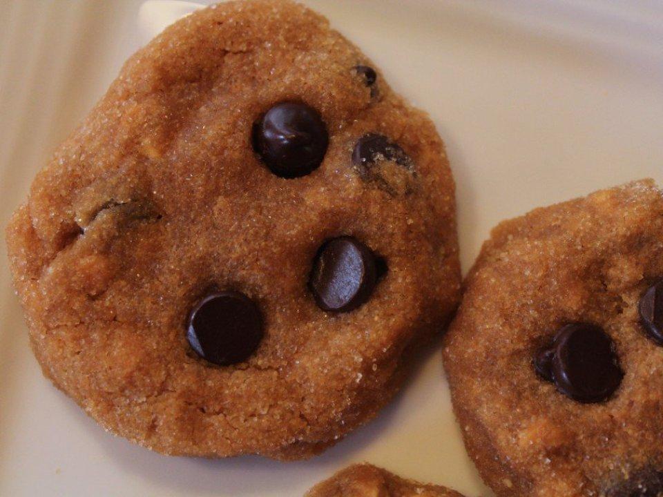 Gluten Free Peanut Butter Cookies: 3ten.ca