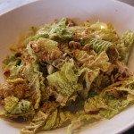 Cabbage Ramen Salad