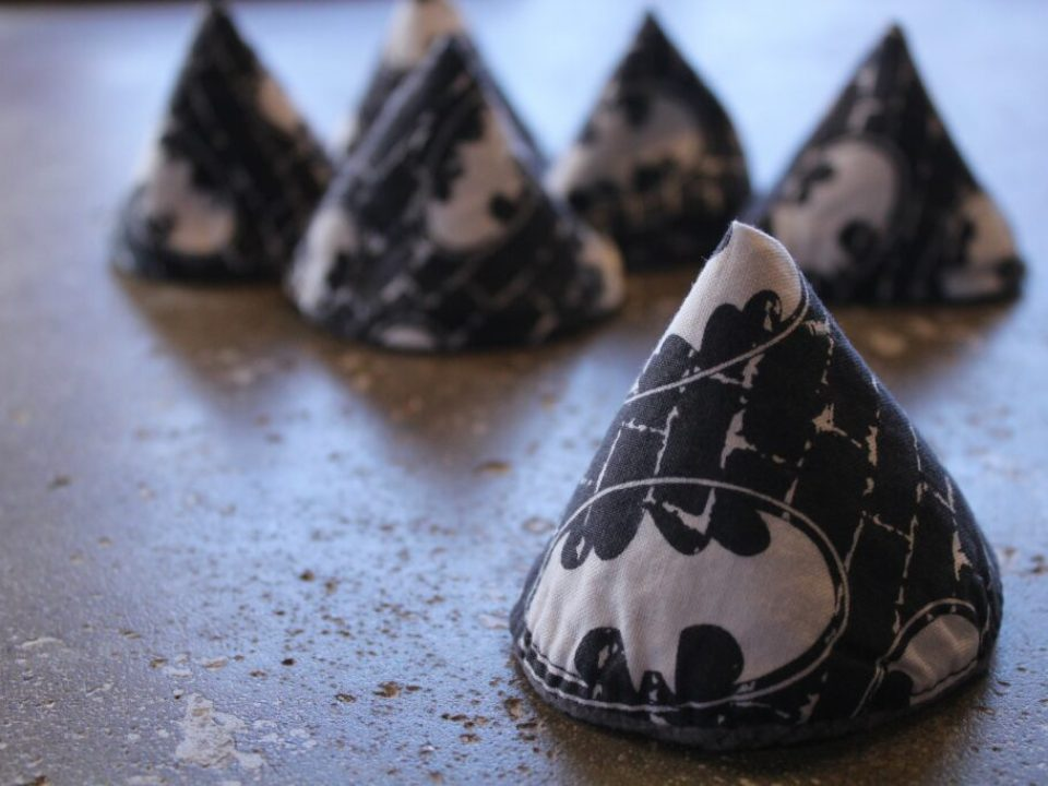 Batman PeePee TeePees: 3ten.ca