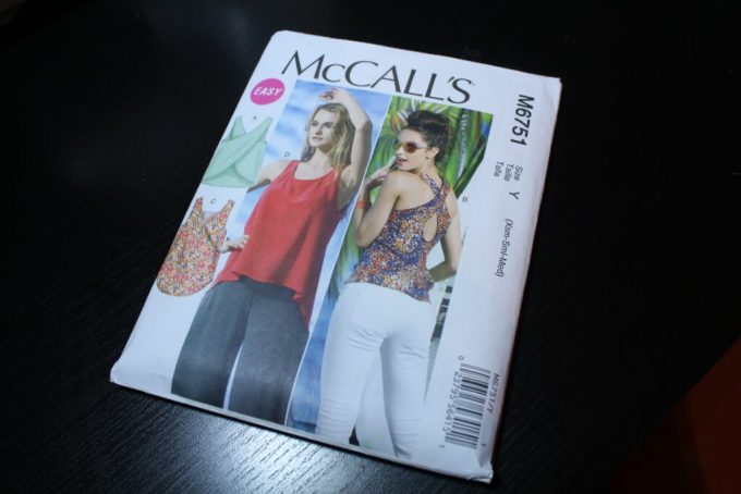McCall's 6751 Pattern Review: 3ten.ca