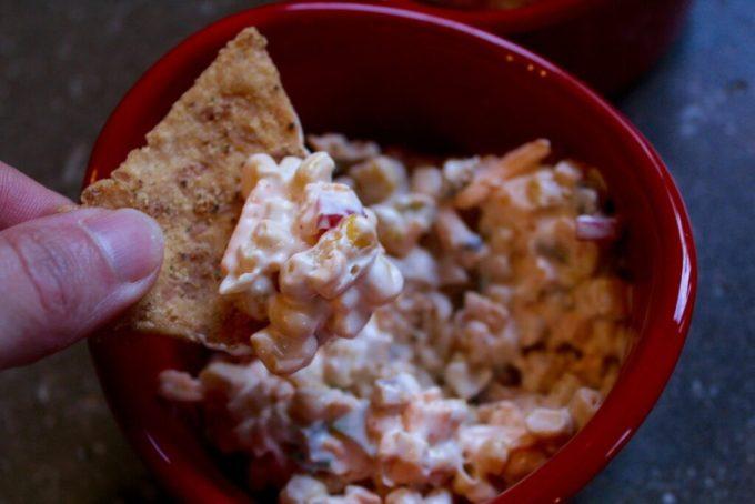 Corn Dip: 3ten.ca