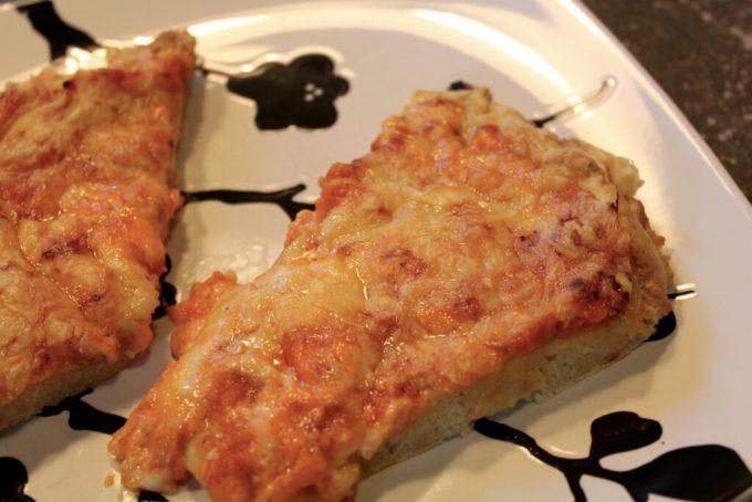 Easy Gluten Free Pizza: 3ten.ca