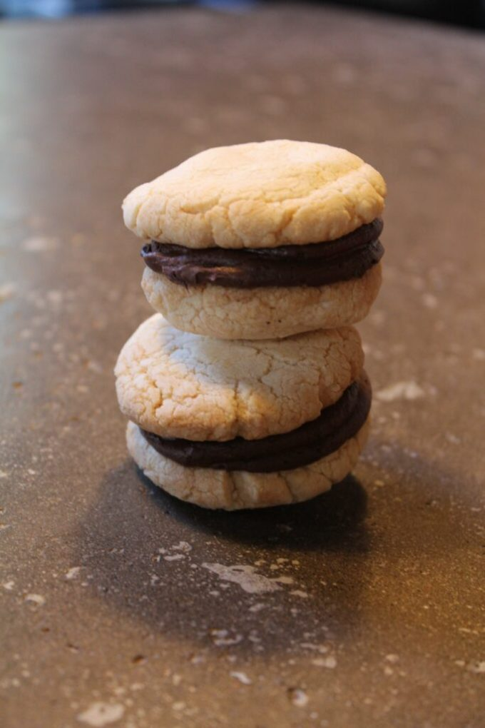 Cookie Sandwich: 3ten.ca