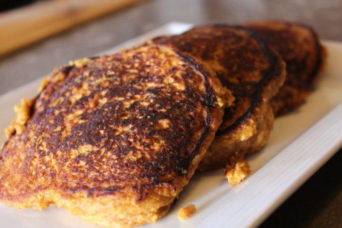 Gluten Free Pumpkin Pancakes: 3ten.ca