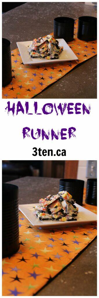 Halloween Runner: 3ten.ca