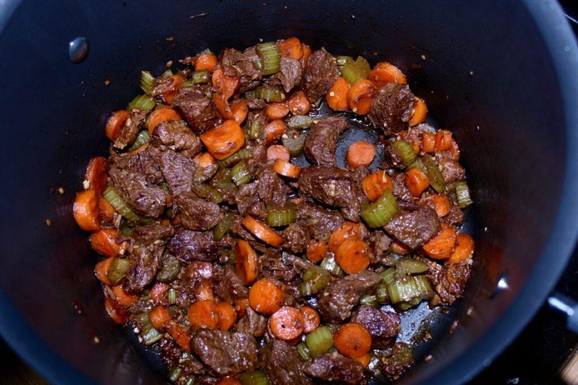 Beeft Stew