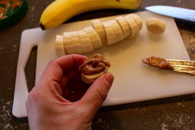 Banana Bites: 3ten.ca