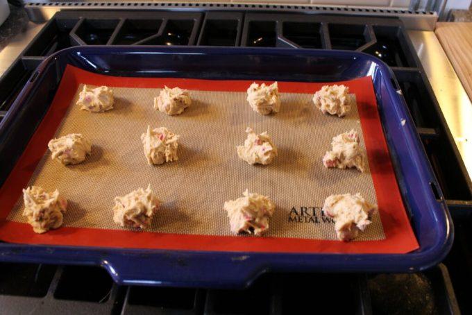 Valentine's Day Cookies: 3ten.ca