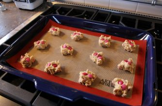 Valentine's Day Cookies: 3ten.ca